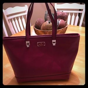 AUTH Kate Spade Large Tote